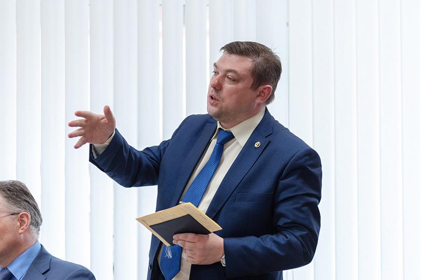 Андрей Бурлаченко